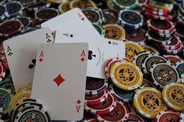 jouer au poker en ligne