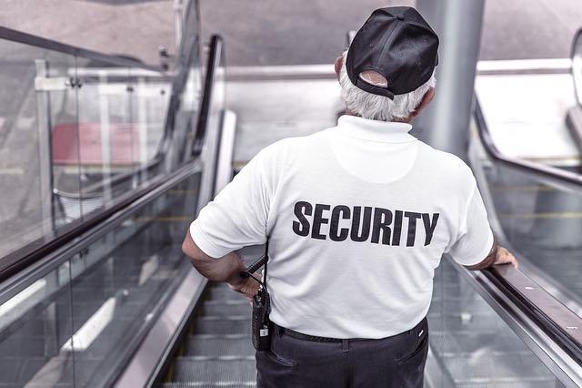 brinks service sécurité et gardiennage